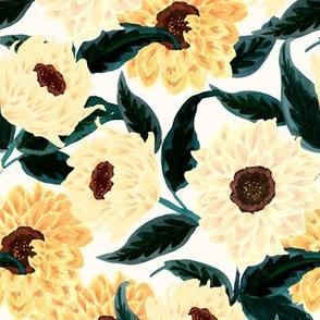 sunflowers-light