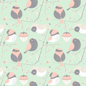 birdy green