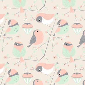 birdy cream