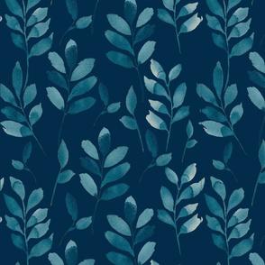 Aqualeaf Blue