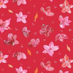 Lush Flower Shower III