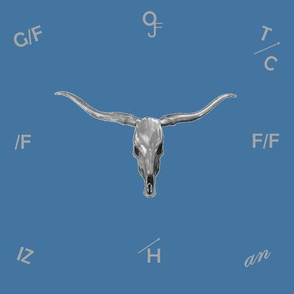 Brands with Longhorn