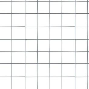 Square Grid Slate