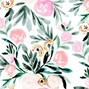eucalyptus floral