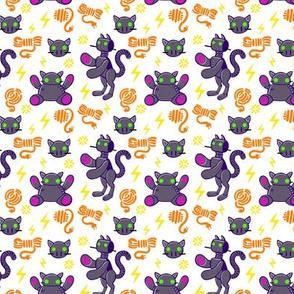 Robit Cats