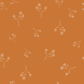simple collection posie on rust