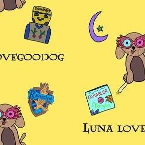 Luna Lovegoodog