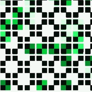 Scatter Board - Green
