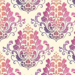 Vintage Decorative Pattern