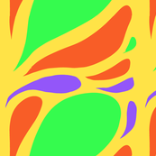 Serenity - Yellow
