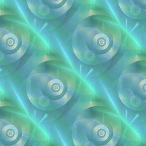 Snails! - Blue