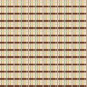 autumn plaid and dot-vertical-ed