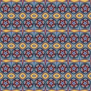 Star Studded Tiles