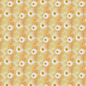 Lazy Daisy Afternoon Fractal