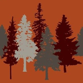 Maburn Trees