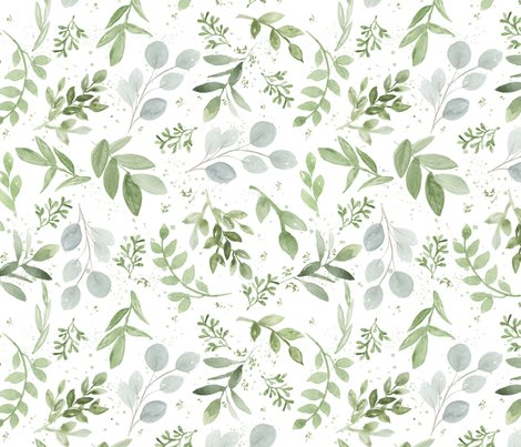 Seamless-watercolor-smaller-leaves-pattern_shop_preview