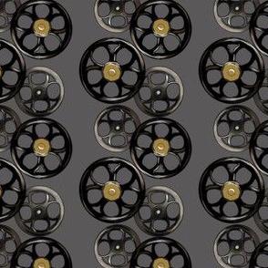 Wheels - Grey