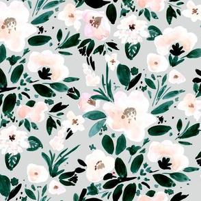 Sadie Flora-gray