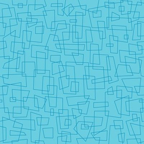 Squared - Blues
