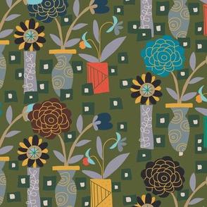 Moody Blooms_green_smaller_Solvejg Makaretz