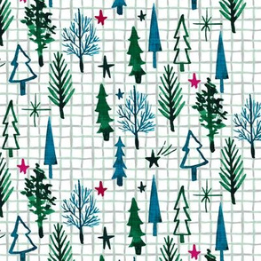 Noel Collection - Winterscape