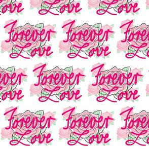 Forever Love #1