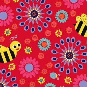 Bee My World