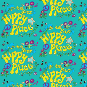Your Hippy Place