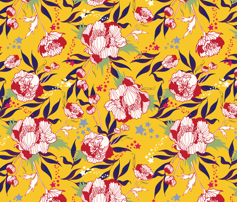 ae386e5d8ae https://www.spoonflower.com/giftwrap/8780216-banana-leaves-white ...
