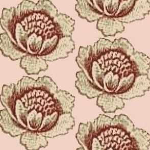 Craftsman Flower