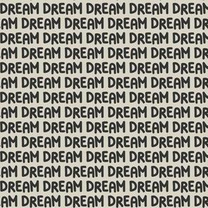 Dream Motif Pattern