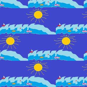 Sea _ Sun