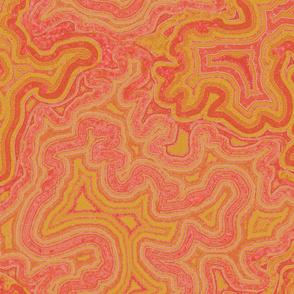 agate-coral-mango-fiesta