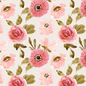 Gabby Floral
