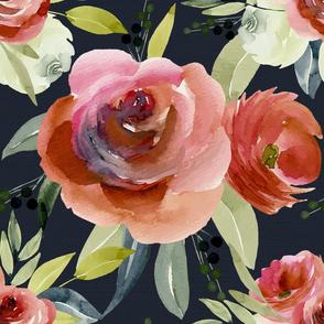 Priscilla Floral