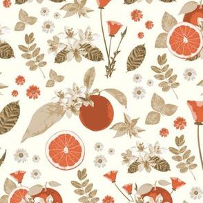 Clementine Vintage