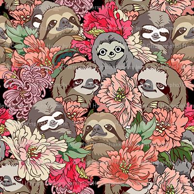 Because Sloths _3x3