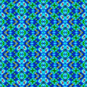 Cool Zigzags & Diamonds