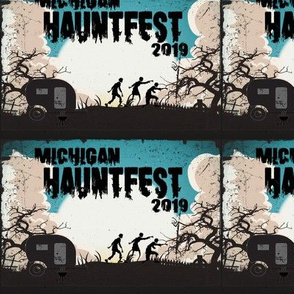 Michigan Hauntfest 2019
