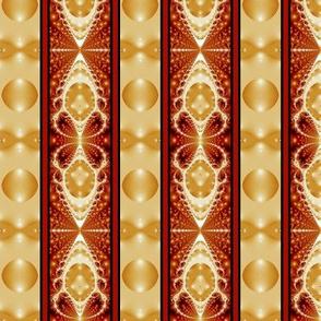 Phoenix Stripe Fractal