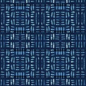 batik lines