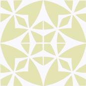 modern moroccan mosaic pattern fabric
