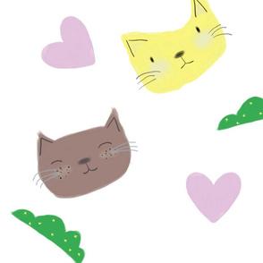 Cats Kingdoom