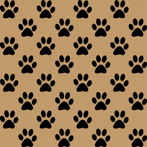 Rrone_inch_black_paws_camel_brown_shop_preview
