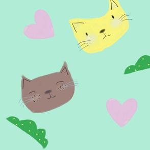 Cat Kingdom Mint