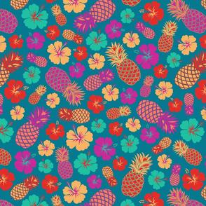 Pineapple Paradise (V2 Small)