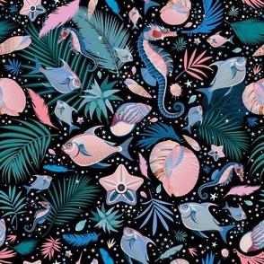 Underwater Magic / Maximalist