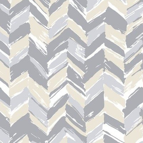 Neutral Herringbone