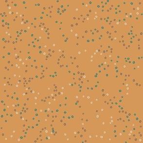 Scatter Dot | Honey
