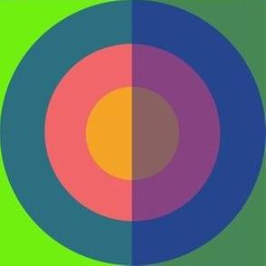 Mod Shade - Green